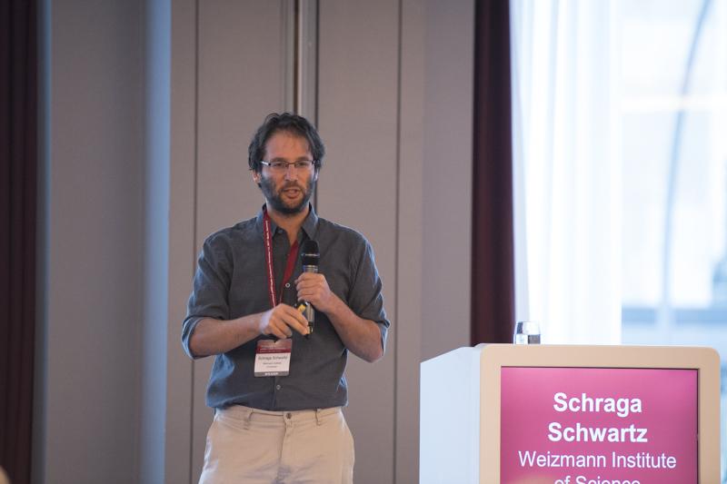 DEU, Deutschland, Germany, Berlin, 01.11.2017: 5th International mRNA Health Conference at Hotel Sofitel. Foto: © Jens Jeske/www.jens-jeske.de